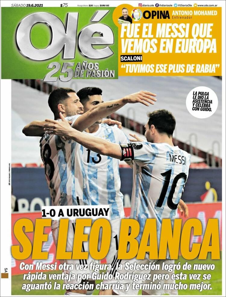 Diario Ole